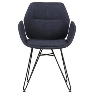 Blue Accent Chair Sale-WO 7731 (BD-2560)
