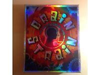 BRAIN STRAIN Lateral Thinking Board Game