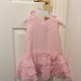 Pretty Originals Girls Dress