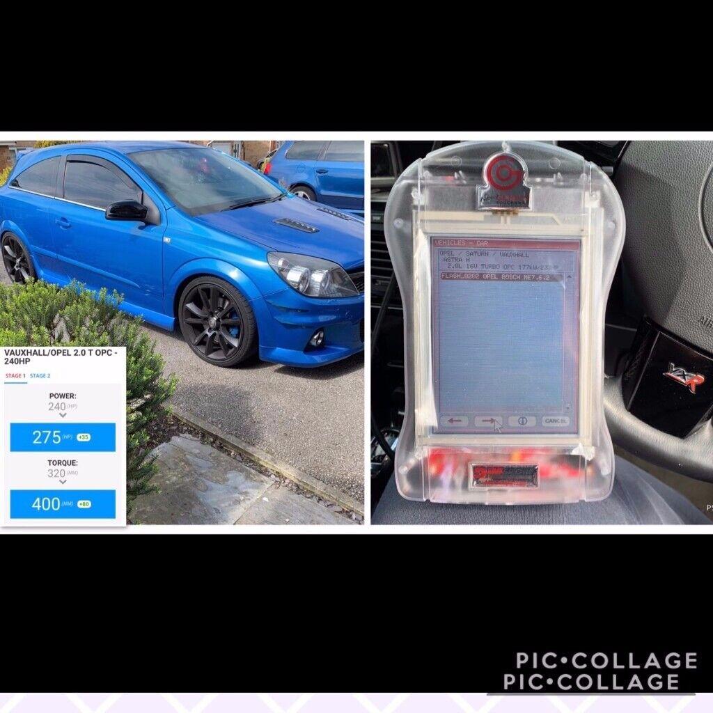 Mobile Car / Van Remap ecu obd Remapping / Tuning | in Prescot
