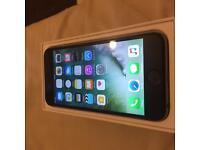 iPhone 6 64gb unlocked space grey