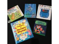 Books for kids (In English Language)