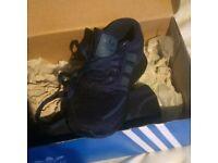 Brand new adidas size10