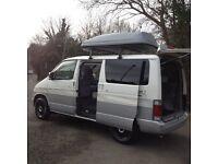 HI SPEC MAZDA BONGO DAY MPV VAN/ CAMPER SURF BUS/LOW LEVEL COOLAN/BRAND NEW MOT&CAMBELT KIT