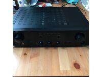 Marantz pm 4200 amplifier