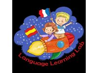 Learn French as a second language!