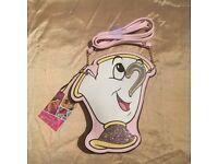 Disney Primark Chip Handbag/mini bag/shoulder bag BNWT