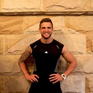 Experienced - Results based - Personal training Surry Hills Inner Sydney Preview