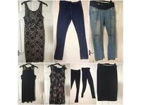 Size 10-12 maternity bundle