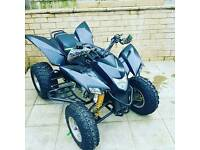 Road legal Quadzilla 300 automatic