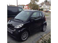 Smart car - 2009 - Fantastic - Moving abroad so must sell