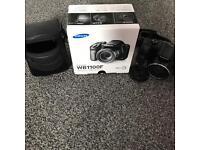Samsung WB1100F Slr Camera