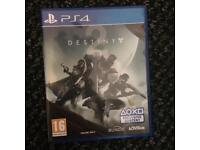 PICKUP ONLY. Destiny 2