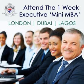 International Business Executives' Short Course in Greenwich
