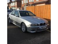 2003 Bmw 525i 5 Series E39 M Sport - Open To Offers