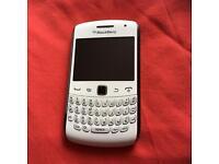 BlackBerry Curve 9360 White