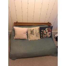 Awesome John Lewis Strauss Sofa Bed In Earlsfield London Gumtree Cjindustries Chair Design For Home Cjindustriesco