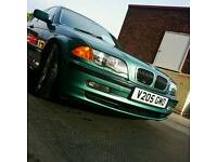 BMW 328i Fully loaded, cheap insurance! Or swap