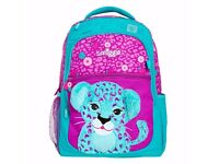 Smiggles wild fluffy backpack - Back to school - RRP £33.50