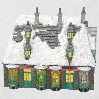 Hallmark Ornament - Harry Potter Honeydukes Sweet Shop