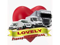 REMOVAL £15 START 24HR LUTON VAN AND MAN HIRE OFFICE HOUSE MOVES IKEA ASSEMBLING CLEARANCE SERVICES