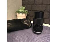 Olympus 75-150mm Lens