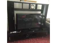 Grand TV Stand - £200 - as new