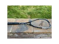 Free squash racket / racquet Slazenger