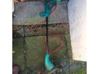 Bosch ART electric grass trimmer