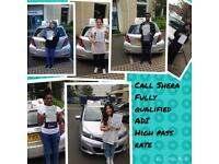 Driving lessons from £30 Auto and Manual