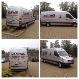 Man and Van Removals clearance and Deliveries nationwide and Europe removals (Brixton-croydon)