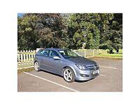2008 Vauxhall Astra SRI XP 1.9 CDTI (150)