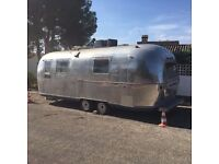 Airstream - Start a new life in the Sun