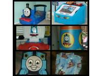 Thomas Bedroom Set