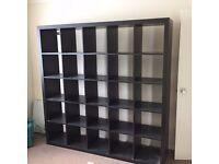 Shelving unit - Ikea Kallax - ��60