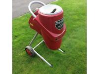 Mountfield Garden Shredder