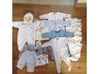 BABY CLOTHES BUNDLE 3-6 months/ boys VGC