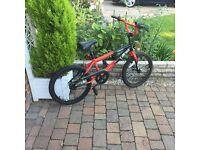 vibe bmx bike