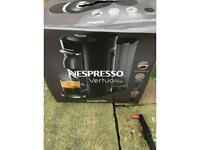 Nexpresso vertuo plus