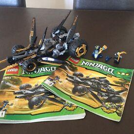 Lego Ninjago various sets