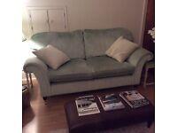 Laura Ashley Mortimer villandry sofa
