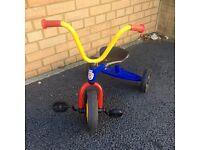 Winther Trike child's bike