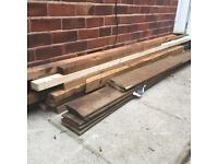 3x2. Wood
