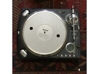 Numark record deck needs serviced