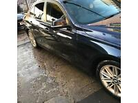 Bmw 320d £20 a year tax twin turbo (ford vauxhall Mercedes van cheap car)
