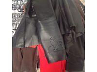 Size 16 cloths