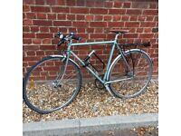 Chappelli Vintage Bike