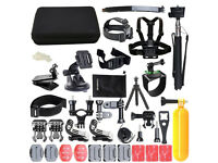 Accessories for Gopro, Action camera Gopro Hero 6 Hero 4 Hero 5 Session Hero 1 2 3 3