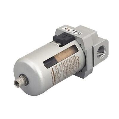 12 Pneumatic Compressor Air Filterdryer Water Separator Af4000-04