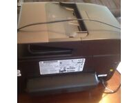 Office Jet pro 8600 Free printer hence for collection only